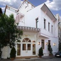 Kupeli Palace Hotel & Spa *** Isztambul (Sultanahmet)