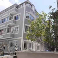 Hotel Beyazit Palace **** Isztambul (Beyazit)
