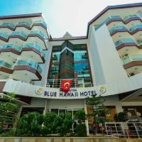 Hotel Kleopatra Blue Hawai ***+ Alanya
