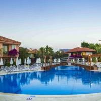 Hotel Club Dizalya **** Alanya