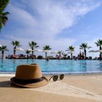 Hotel Anitas Beach **** Alanya