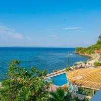 Hotel Agoulos Beach ** Argassi