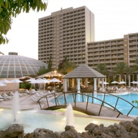 Rodos Palace Hotel ***** Rodosz, Ialysos