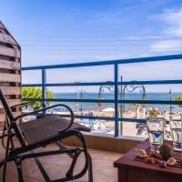 Hotel Haven Beach **** Rodosz, Faliraki