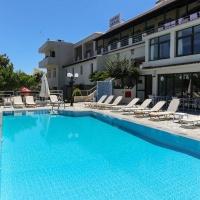 Hotel Anna Maria Village ***+ Anissaras