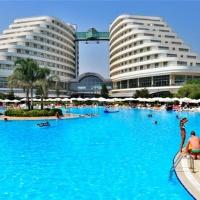Hotel Miracle Resort ***** Lara