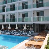 Hotel Kleopatra Atlas **** Alanya