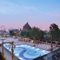 Hotel Aydinbey Queen's Palace and Spa ***** Belek