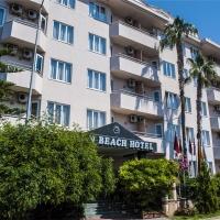 Hotel Sun Beach *** Side
