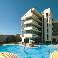 Hotel Lavitas **** Side