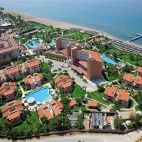 Hotel Club Yali Resort ***** Kusadasi