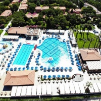 Hotel Kustur Club Holiday Village ***** Kusadasi