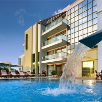 Hotel Albatros Spa & Resort ***** Kréta, Hersonissos