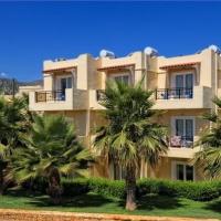Hotel Aeolos Beach Resort Crete *** Kréta, Malia