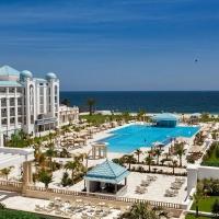 Hotel Concorde Green Park Palace ***** Port El Kantaoui
