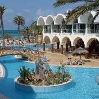Hotel Dar Djerba Zahra *** Midoun