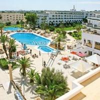 Hotel Riviera **** Port El Kantaoui