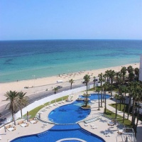 Hotel The Pearl Resort & Spa ***** Sousse