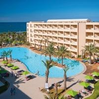 Hotel Vincci Rosa Beach **** Monastir