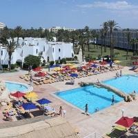 Hotel Ruspina **** Monastir