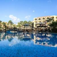 Hotel Paradis Palace **** Hammamet