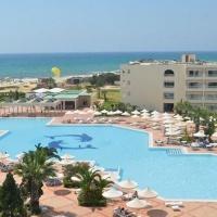 Hotel Vincci Marillia **** Yasmine Hammamet