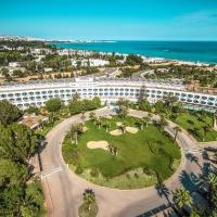 Hotel Phenicia **** Hammamet
