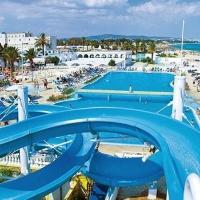 Hotel Samira Club Spa & Aqua Park *** Hammamet