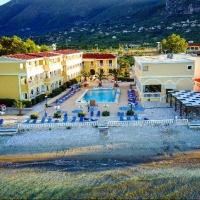 Hotel Konstantin Beach *** Zakynthos, Alykes