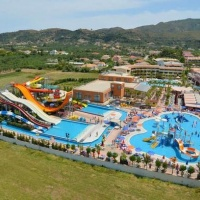 Hotel Caretta Beach & Holiday Village **** Kalamaki