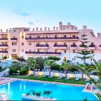Giannoulis Santa Marina Beach **** Agia Marina