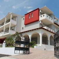 Mare Monti Apartmanház - Sarti