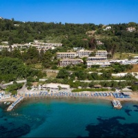 Hotel Aeolos Beach Resort **** Benitses