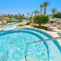 Tasia Maris Beach Hotel & Spa **** Ayia Napa