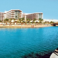 Hotel Marriott Hurghada Resort ***** Hurghada