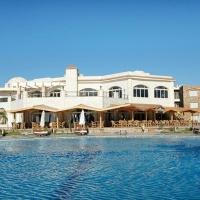 Hotel Royal Brayka Beach Resort **** Marsa Alam