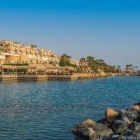 Hotel Pickalbatros Citadel Sahl Hasheesh ***** Hurghada