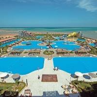 Hotel Hawaii  Caesar Palace **** Hurghada