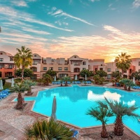 Hotel Sunrise Select Marina Port Ghalib **** Port Ghalib