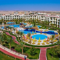 Hotel Serenity Fun City ***** Makadi Bay