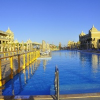 Hotel Titanic Royal Resort ***** Hurghada