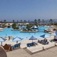 Hotel Sunrise Select Royal Makadi Resort ***** Makadi Bay