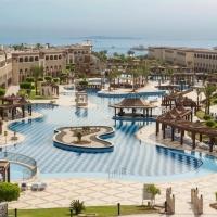 Hotel Mamlouk Palace ***** Hurghada (ex. Sentido)