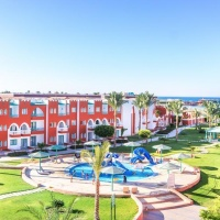Hotel Sunrise Select Garden Beach ***** Hurghada