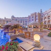 Hotel Sunrise Romance ***** Hurghada