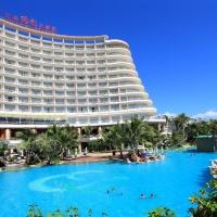 Grand Soluxe Hotel & Resort ***** Hainan