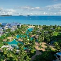 Hotel Hilton Sanya Yalong Bay Resort &Spa***** Hainan