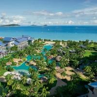 Hotel Hilton Sanya Yalong Bay Resort & Spa***** Hainan