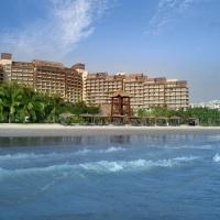 Hotel Pullman Oceanview Sanya Bay Resort & Spa ***** Hainan