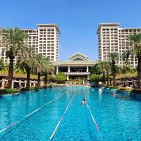 Hotel Howard Johnson Resort Sanya Bay***** Hainan
